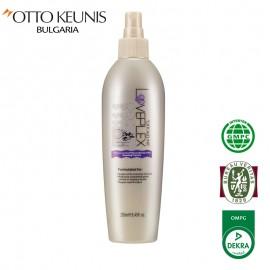 LOVEPLEX  Platinum Blonde PLEX Bleching предварителна грижа за професионална употреба 250 мл.